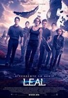 La serie Divergente: Leal (2016) online y gratis