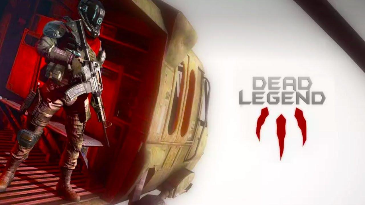 Dead Legend - Coldest Winter