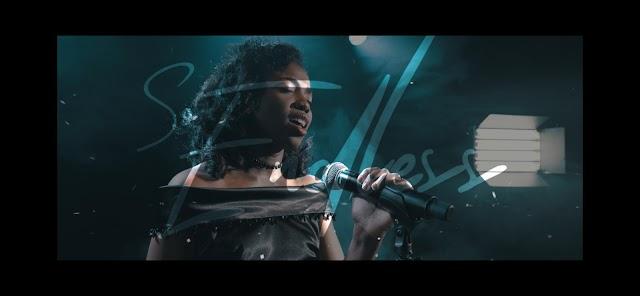 NEW MUSIC: Iryne Rock – So Endless (Official Lyric Video)