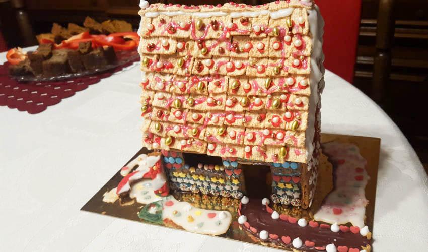 Weihnachten in Polen: traditionell verrückt