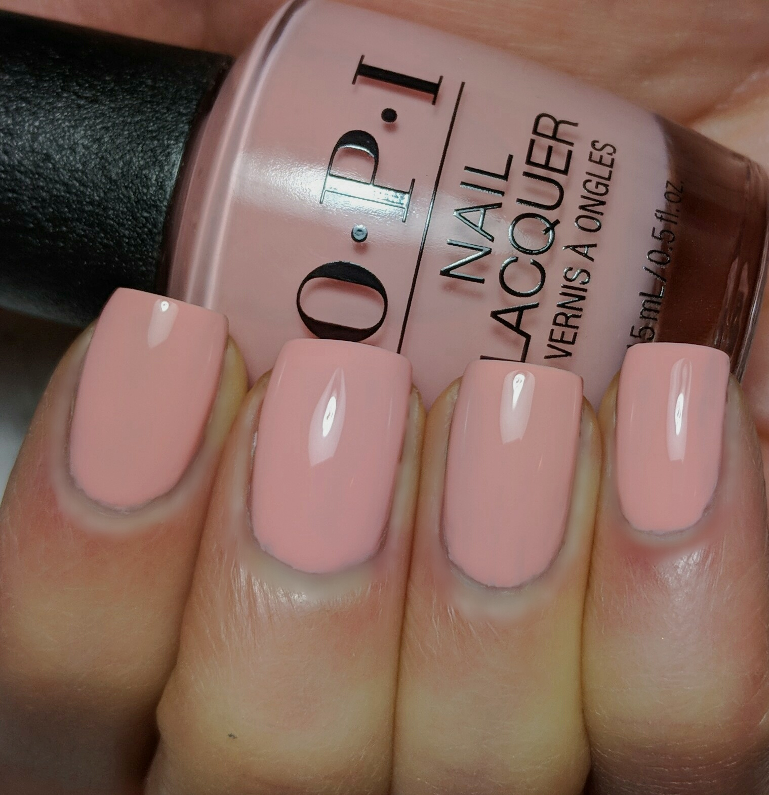 OPI List of Collections | Swatches by an OPI Addict