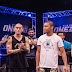 Rich Franklin's One Warrior Series Finale Awards Three Prospects With $100 Plus One FC Contracts