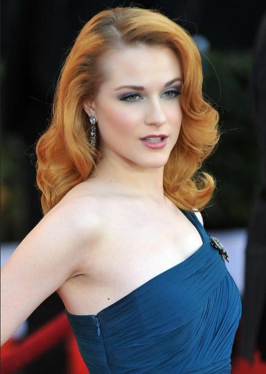 American actress...Actress Evan Rachel Wood Movies