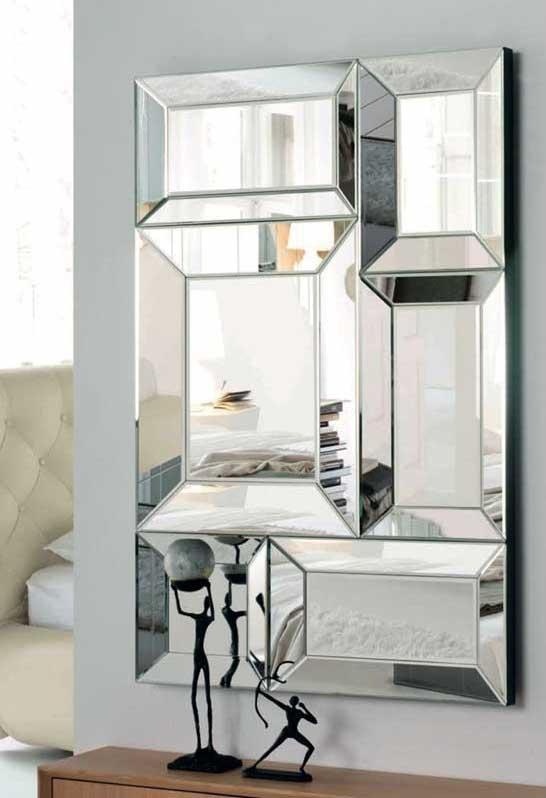 Arte h bitat tu tienda de muebles noviembre 2017 - Espejos modernos salon ...