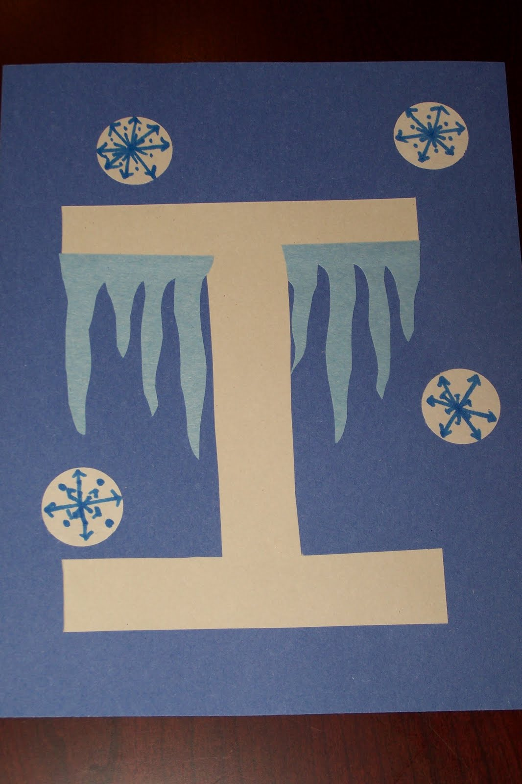 The Princess and the Tot Letter Crafts  Uppercase  Lowercase