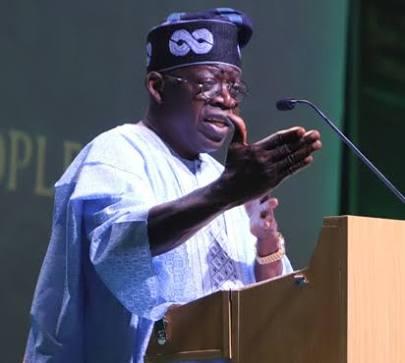 Stop Playing God - PDP Replies Tinubu