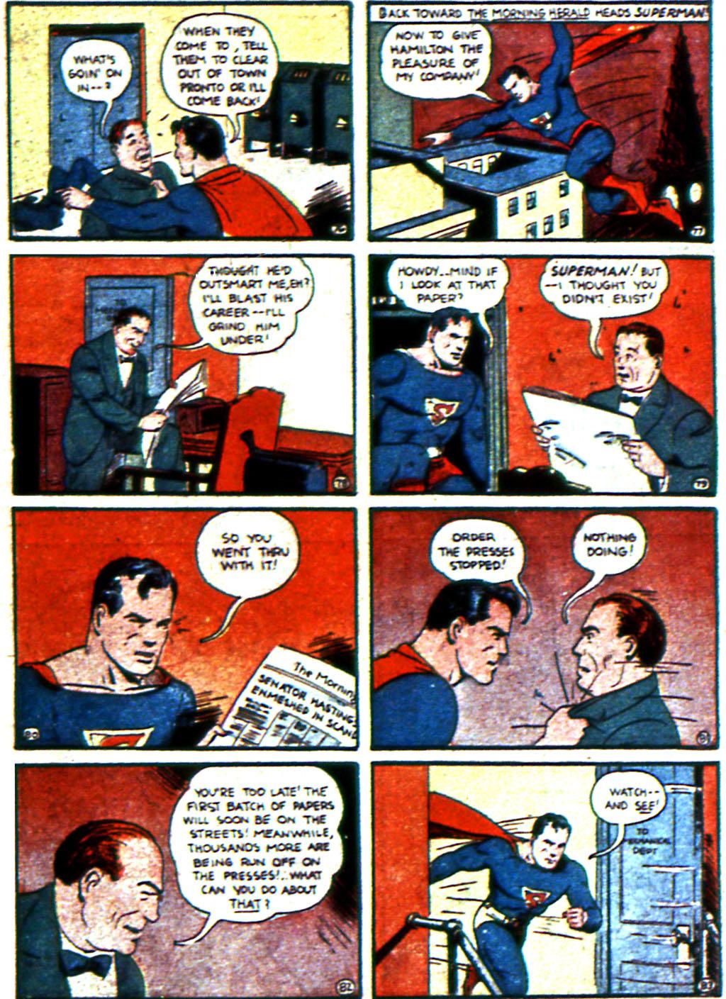 Action Comics (1938) 18 Page 12