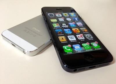 iPhone 5 lock nhat chinh hang