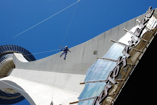 Mosaic Globe Travel the world RTW- Family Travel Stratosphere Tower in Las Vegas