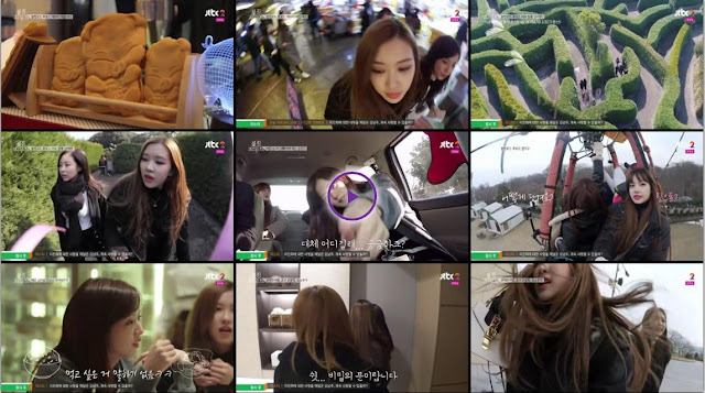 BLACKPINK House Episode 10 Subtitle Indonesia