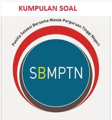 Kumpulan Soal SBMPTN 13 Tahun Terakhir