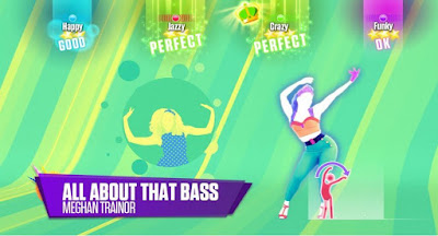 Screenshots Just Dance 2016 Nintendo Wii
