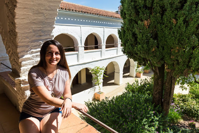 Claustro Hotel Convento Aracena
