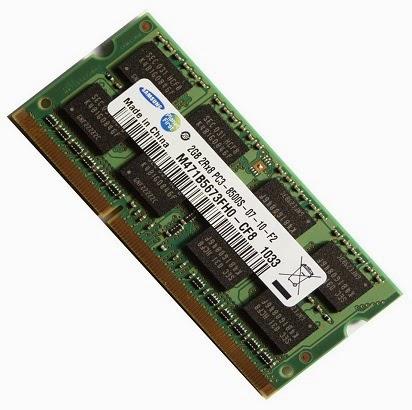 Cara Cek RAM Laptop, Cara Cek,