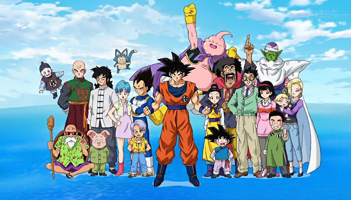 Dragon Ball Super Capitulo 105