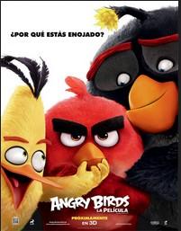 Ver la Pelicula Angry Birds Online HD Español