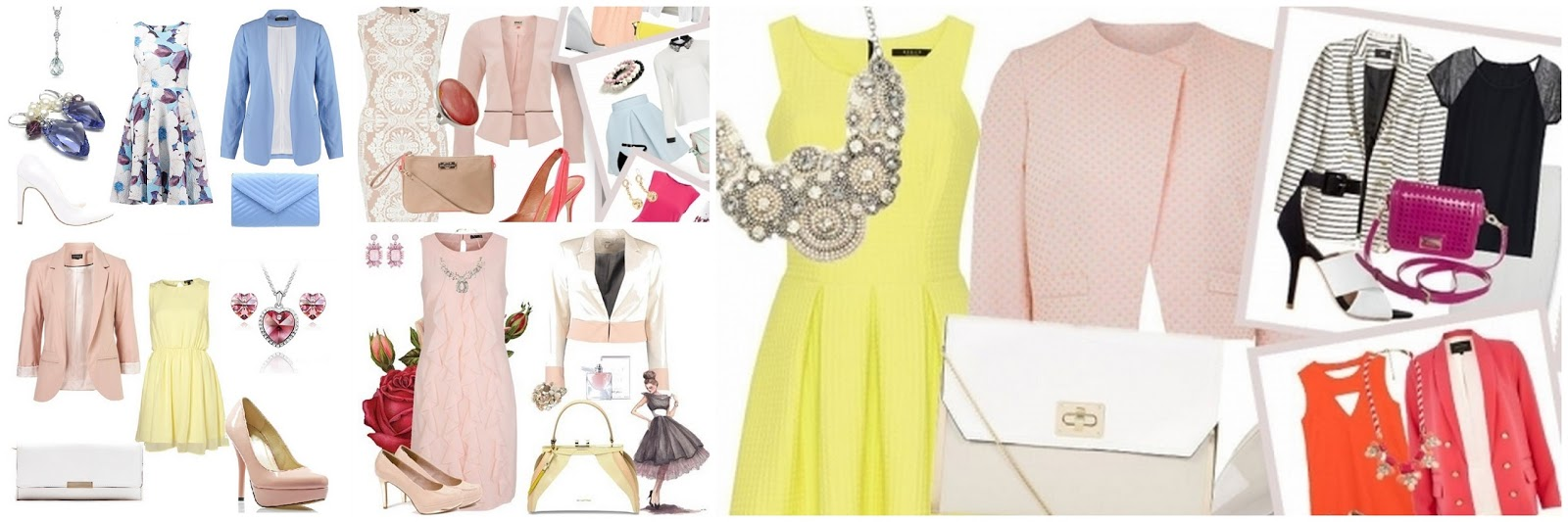 55b8fdf6 Jak się ubrać na komunię - stylizacje dla mamy lub cioci - od ...