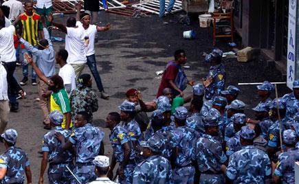 Ethiopia PM Survives Bomb Blast Days After Visit to Uganda