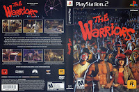 kode the warriors ps2 TERLENGKAP