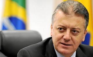 Novo anexo de delação da JBS entregue à PGR cita R$ 5 milhões a Aldemir Bendine