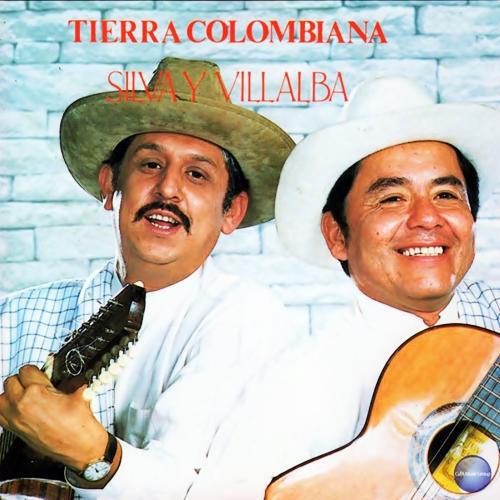 Lyrics de Silva Y Villalba