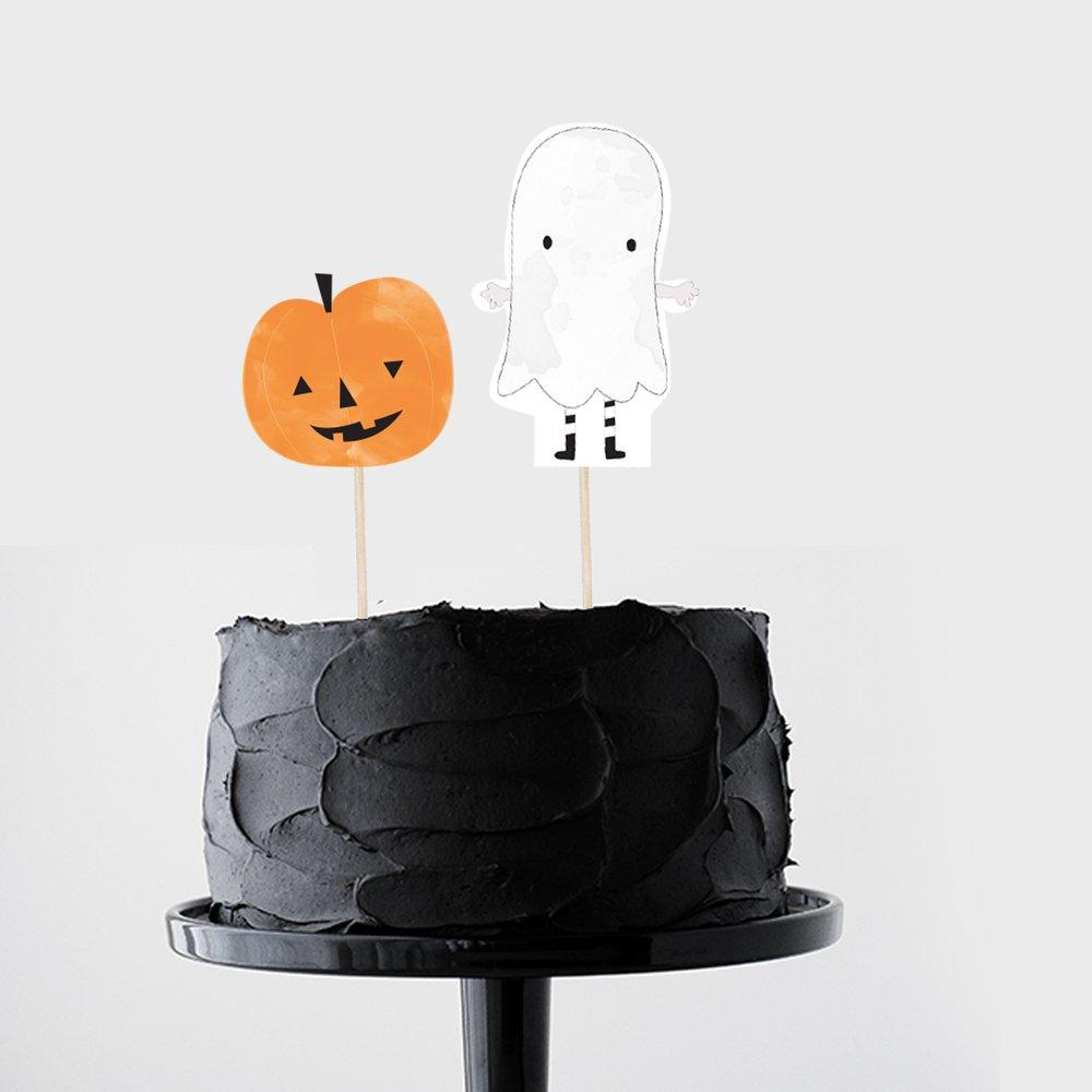 Halloween-Printables-Abóbora-Fantasma-Bruxa-Mae-Design-AtMums