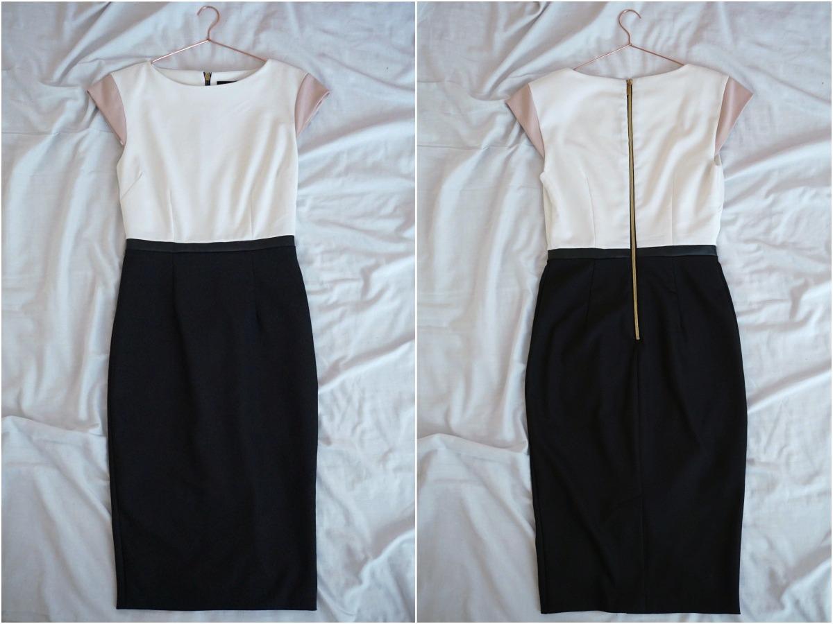 Egy szeptemberi konferenciára kerestem valami csinos ruhát 38461b95e5