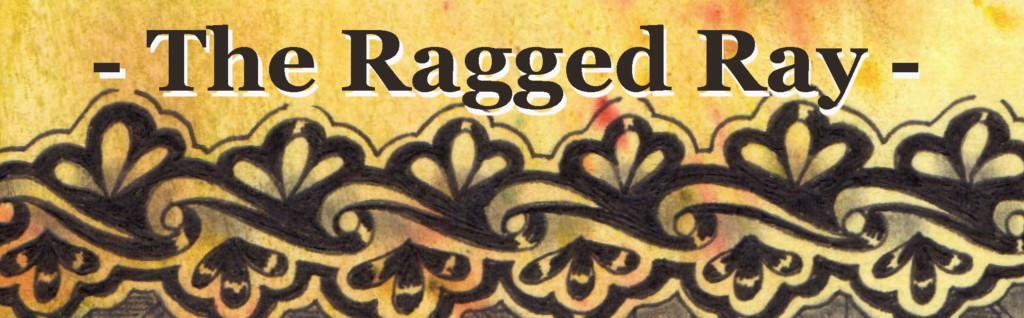THE RAGGED RAY