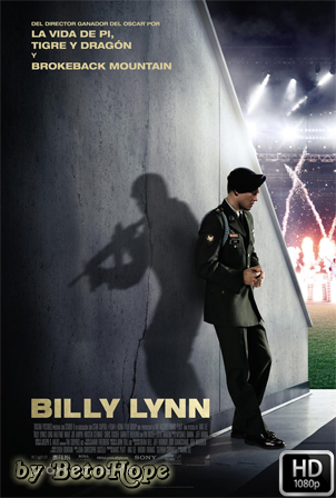 Billy Lynn [1080p] [Latino-Ingles] [MEGA]
