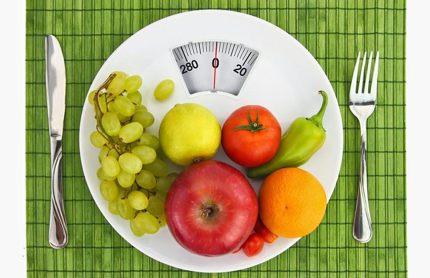 Pengiraan Jumlah Kalori Untuk Menurunkan Berat Badan