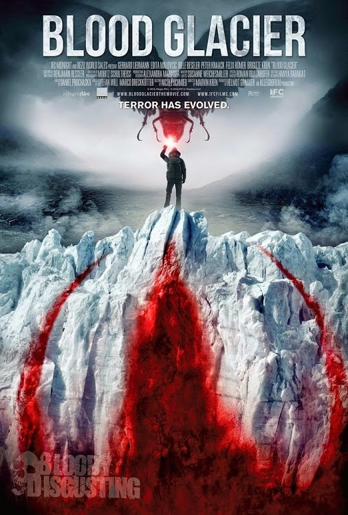 Blood Glacier / Blutgletscher 2013 BRRip ταινιες online seires oipeirates greek subs