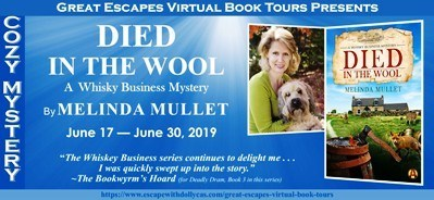 Upcoming Blog Tour 6/23/19
