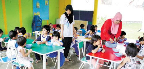 kanak-kanak dan perkembangan kanak-kanak. MEMATUHI PERATURAN PENUBUHAN TASKA 8df4c89021