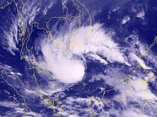 รู้เรื่องลมและการเกิดพายุ [เรื่องจากข่าวพายุดีเปรสชันทวีกำลังแรงขึ้นเป็นพายุโซนร้อน พายุปาบึก (PABUK) แล้ว]
