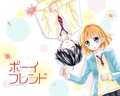 Boyfriend de Yuki Morita