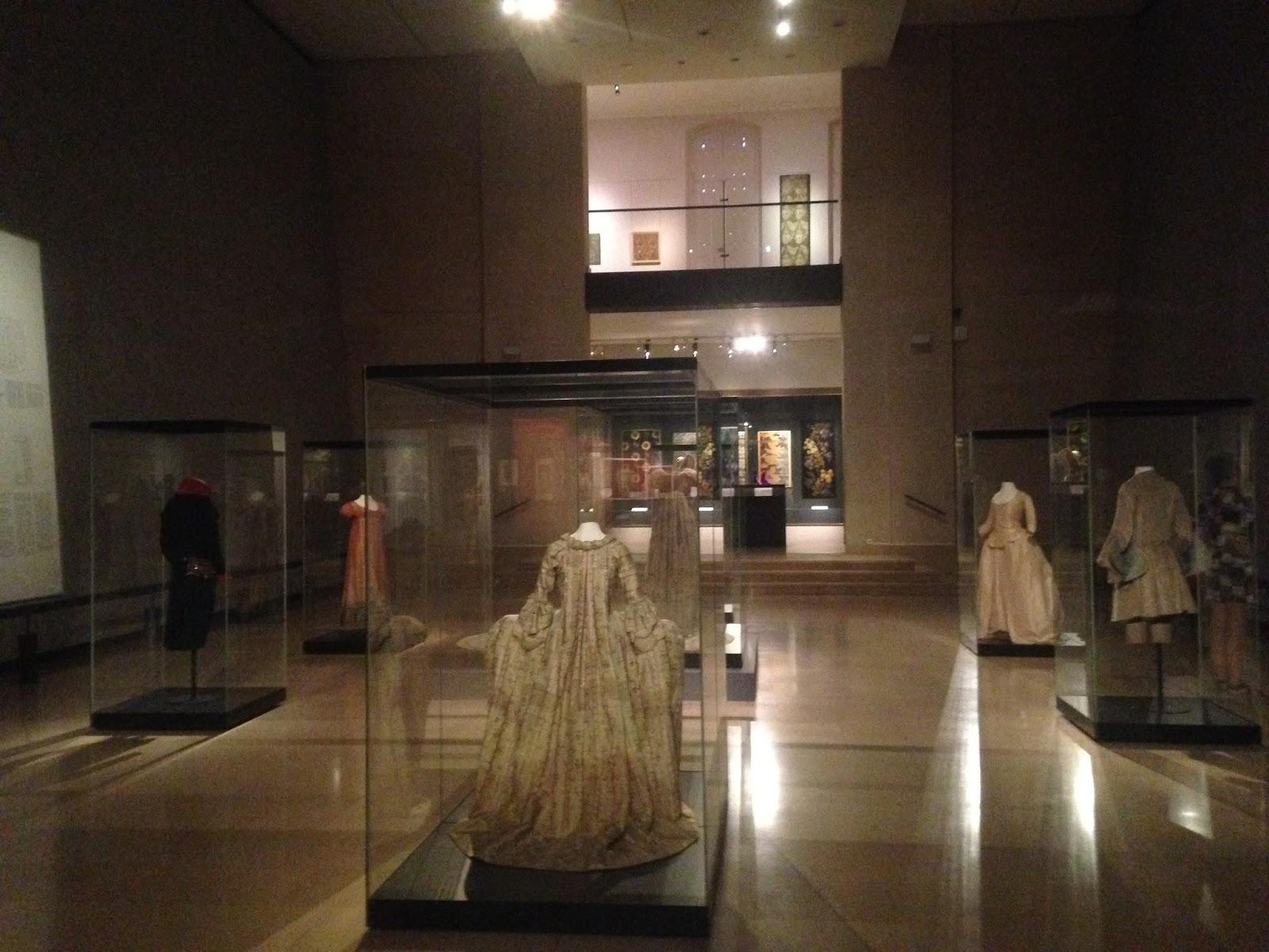 Musée des Tissus de Lyon