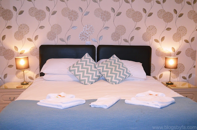 The Sheldon Bed & Breakfast Eastbourne