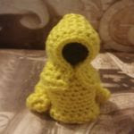 PATRON GRATIS THE KING IN YELLOW AMIGURUMI 21801