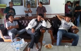Nah Lohh Lagi Lagi Prajurit TNI Tangkap Tiga Warga Tiongkok Ilegal