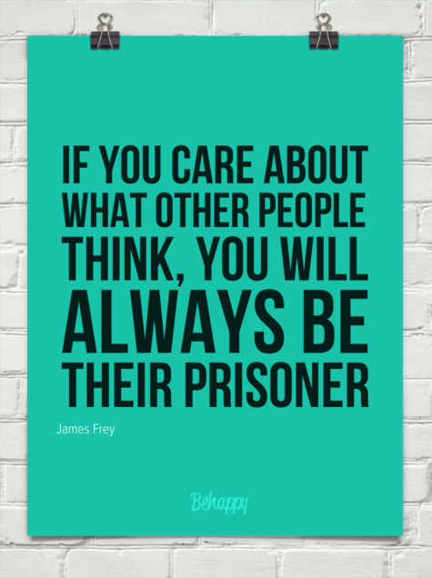 Quotes About Not Caring What People Think. QuotesGram  Quotes About No...