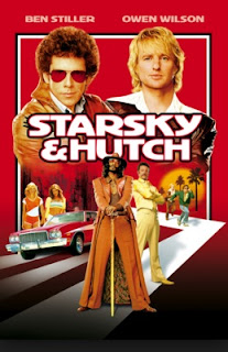 Starsky e Hutch: Justiça em Dobro – Dublado