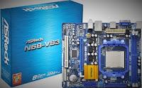 Descargar Driver Asrock N68-VS3 FX Gratis