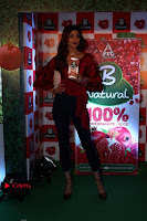 Bollywood Actress Shilpa Shetty Stills in Tight Jeans at Launch Of   0040.jpg