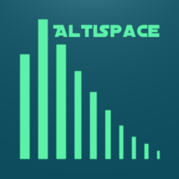 Icon-256-title AltiSpace 1.5 has been released! Apps