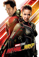 Ant-Man and the Wasp (2018) HQ Dual Audio [Hindi-DD5.1] 1080p BluRay MSubs Download