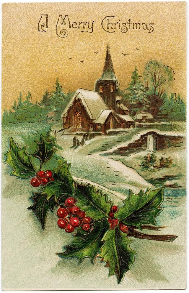 Марта, открытки английские и русские