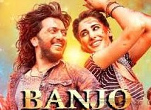 Banjo 2016 Hindi Movie Watch Online