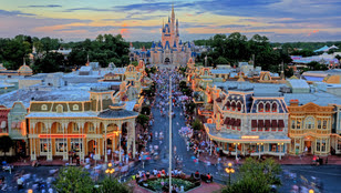 Disney-Honeymoon-Resort-World