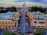 The Best Disney Honeymoon Destination