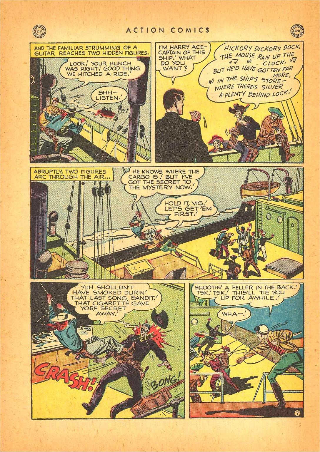 Action Comics (1938) 130 Page 46